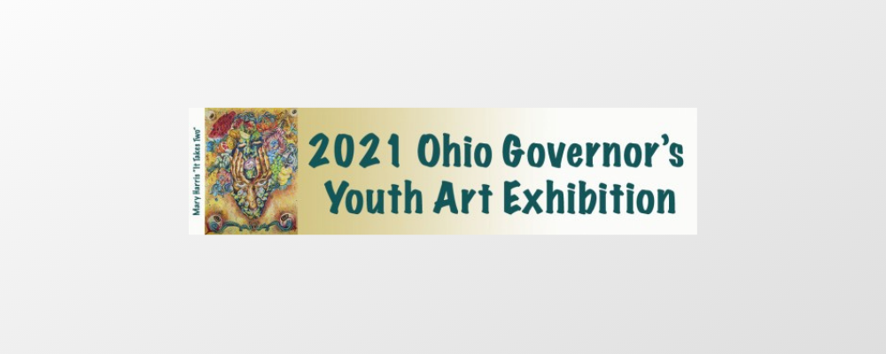Students Top Contenders in  Governors Youth Art Show